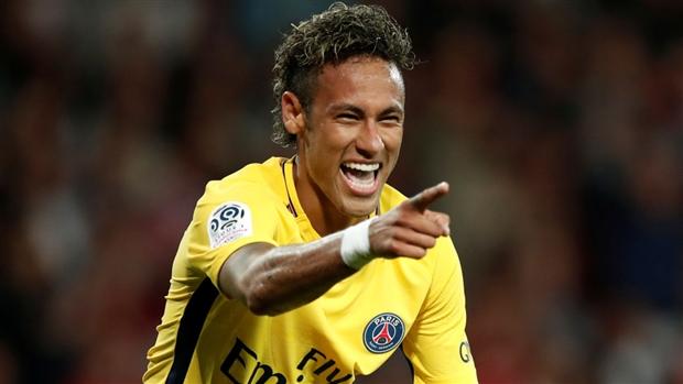 Neymar có bàn thắng ra mắt, fan PSG vẫn chưa hài lòng - Bóng Đá