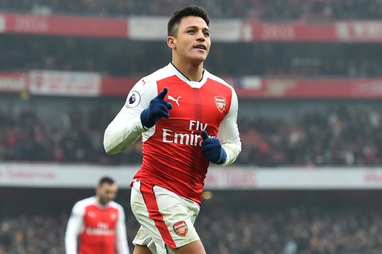 Man City tiếp tục nâng giá, Arsenal có chịu nhả Sanchez? - Bóng Đá