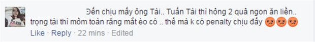 U22 Việt Nam bị cầm hòa là vì 'song Tài' - Bóng Đá