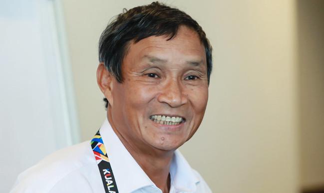 CHÍNH THỨC: Mai Đức Chung tạm nắm quyền dẫn dắt tuyển Việt Nam - Bóng Đá