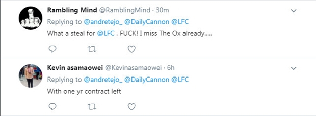 Chamberlain dứt điểm quá 'hay', fan Liverpool bắt đầu lo - Bóng Đá