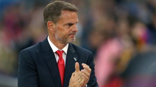 CHÍNH THỨC: HLV đầu tiên mất việc tại Premier League mùa này - Bóng Đá