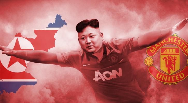 Ông Kim Jong-un là 'fan ruột' của Quỷ Đỏ - Bóng Đá