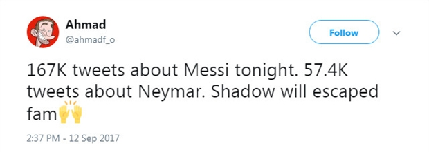 Đã hạ gục Buffon, hãy trao ngay quả bóng vàng cho Messi - Bóng Đá