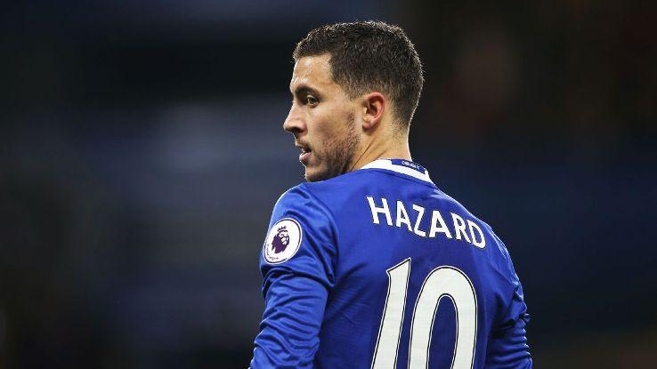 Tuần sau, Hazard sẽ hưởng lương cao nhất nước Anh - Bóng Đá