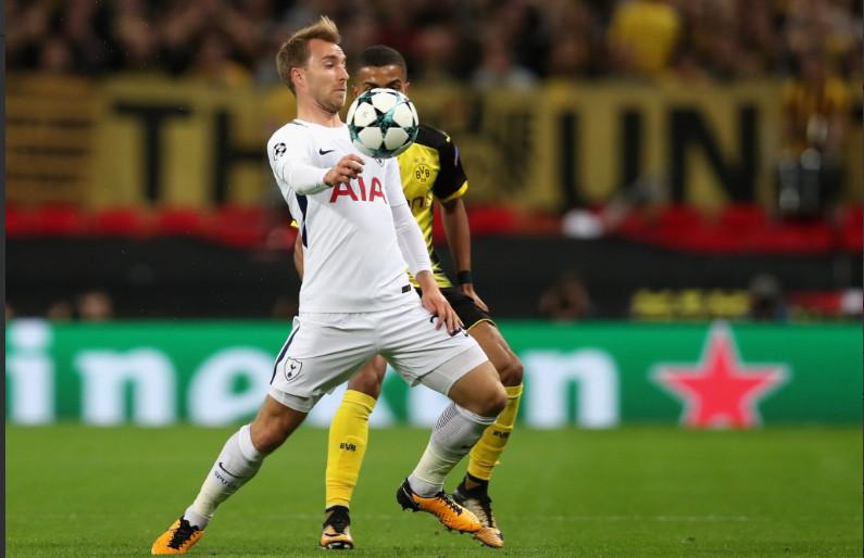 Với Eriksen, Tottenham đang có 'cỗ máy kiến tạo' hay nhất châu Âu - Bóng Đá