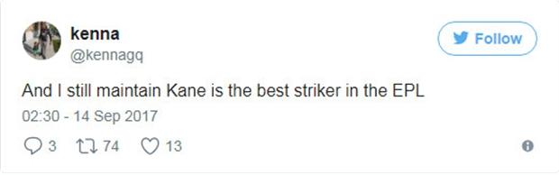 Cứ đừng như tháng 08, Kane sẽ sớm phá kỷ lục của Neymar - Bóng Đá