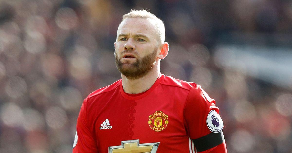 Mourinho: 'Không khó khi gật đầu tạm biệt Rooney' - Bóng Đá
