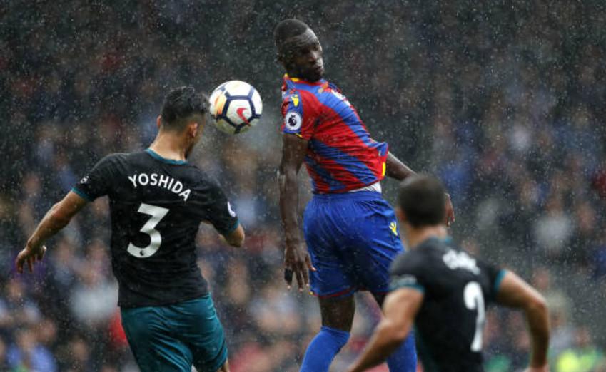 Lại thua, Crystal Palace lập kỷ lục khó tin tại Premier League - Bóng Đá