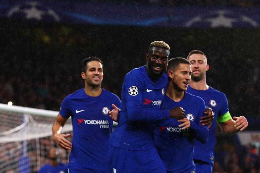 Câu hỏi vòng 5 Premier League: Nhóm đầu xáo trộn? - Bóng Đá