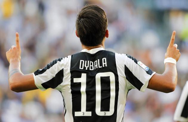 Lập hat-trick, Dybala chính thức đi vào lịch sử Serie A - Bóng Đá