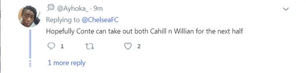 Suýt thủng lưới, Fan Chelsea tổng tấn công Cahill - Bóng Đá