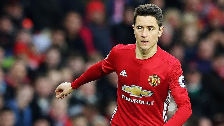 Bị bỏ rơi, Herrera vẫn muốn gia hạn với Man Utd - Bóng Đá