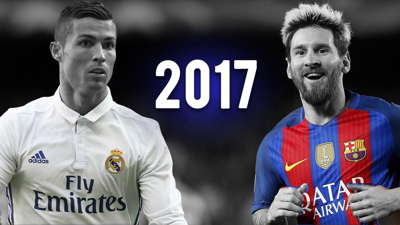 Sút 'nát lưới' Eibar, Messi đã cân bằng thành tích của Ronaldo - Bóng Đá