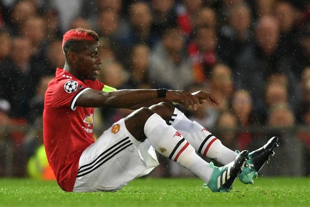 Fan Man Utd bắt đầu đặt dấu hỏi về chấn thương của Pogba - Bóng Đá