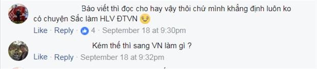 NHM không ủng hộ Kiatisak dẫn dắt tuyển Việt Nam? - Bóng Đá