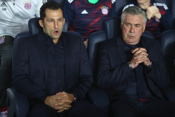 Bayern họp khẩn để chào tạm biệt Ancelotti? - Bóng Đá