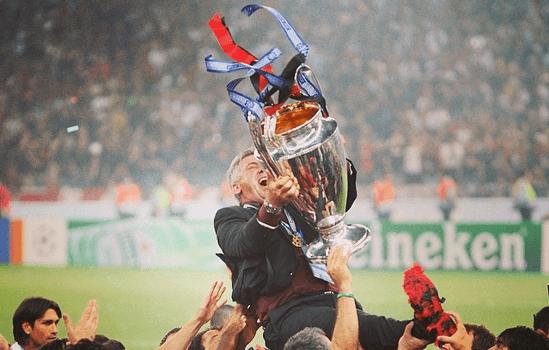 Ancelotti trở lại Milan, tại sao không? - Bóng Đá