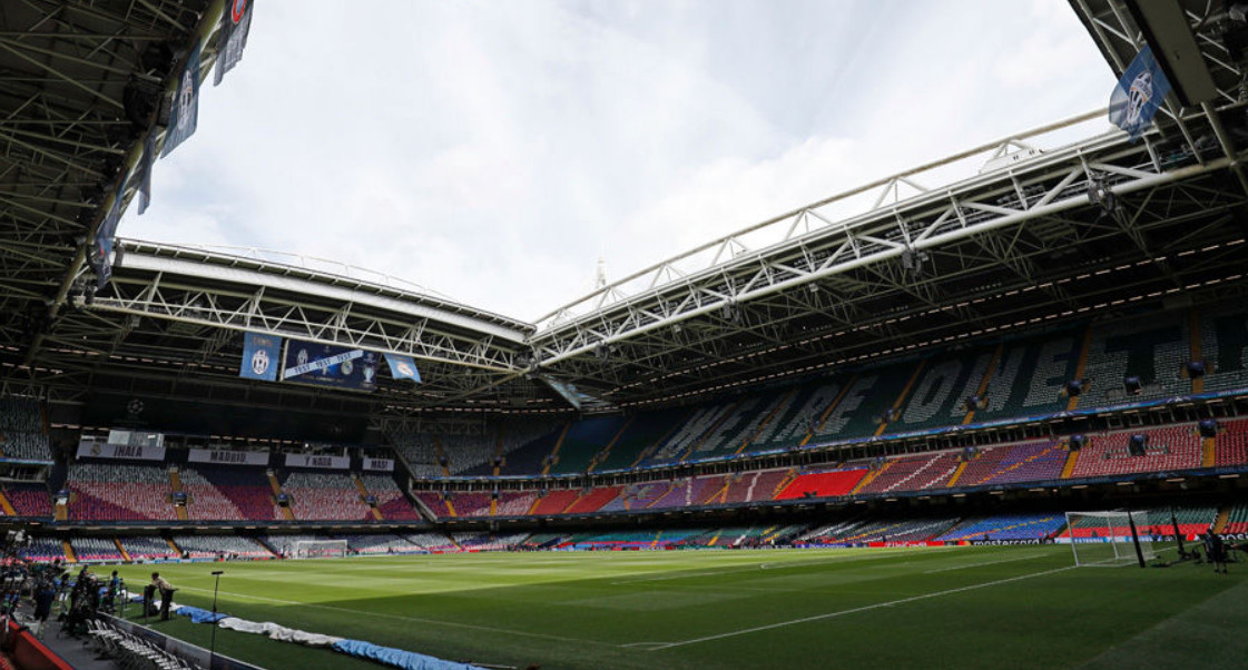 Nou Camp và những SVĐ không được góp mặt trong FIFA 18 - Bóng Đá
