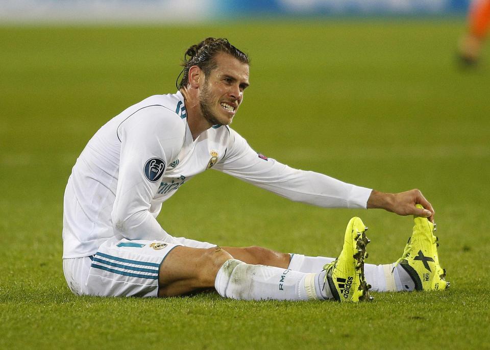 Bale rút khỏi tuyển Wales, Real liền nhận tin vui