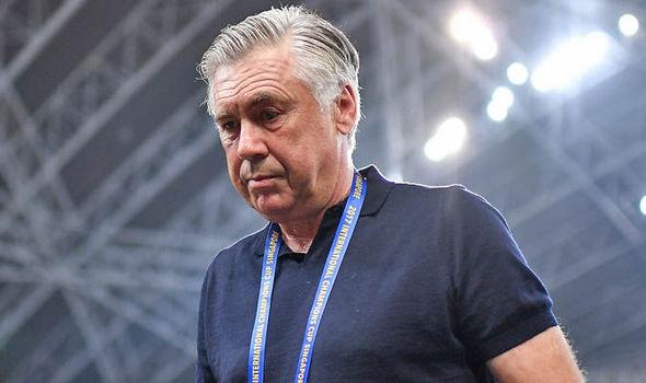 Ancelotti sẽ 'cứu' tuyển Italia tại vòng Play-off World Cup? - Bóng Đá