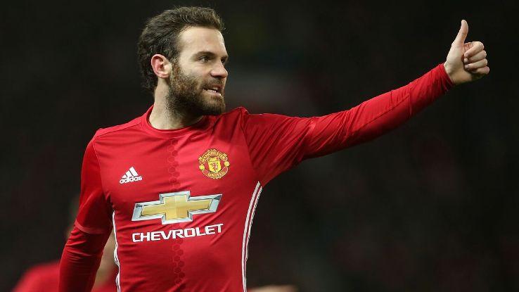 Mata chê tiền từ Trung Quốc, quyết bám trụ ở Man Utd - Bóng Đá