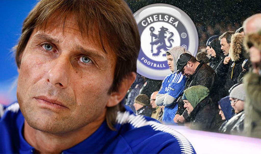 Conte đòi về lại Italia là do lỗi... phiên dịch - Bóng Đá