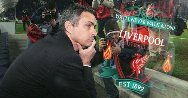 Liệu Mourinho có phải 'cứu tính' của Liverpool? - Bóng Đá
