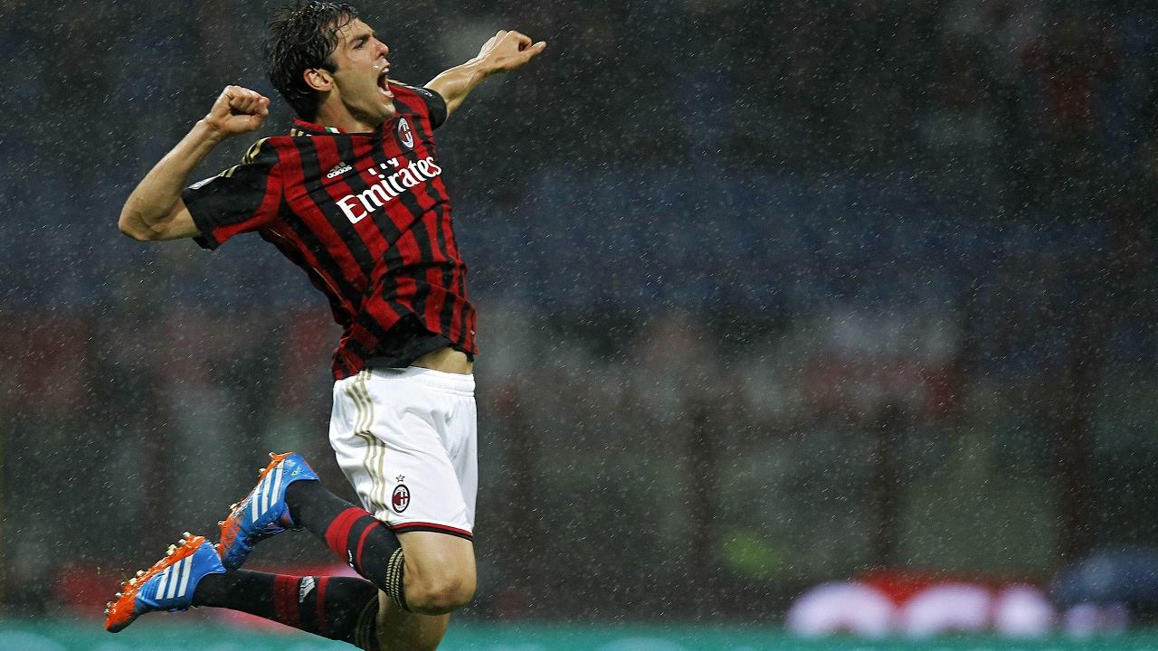 Kaka liên hệ với Milan, cho một lần sau cuối? - Bóng Đá