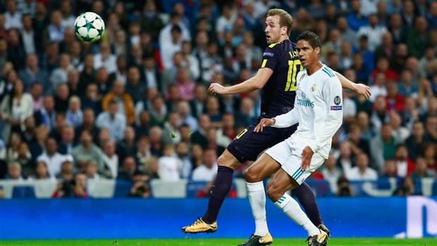 CĐV Real chúc mừng Harry Kane đã vượt qua vòng 'xét tuyển'  - Bóng Đá