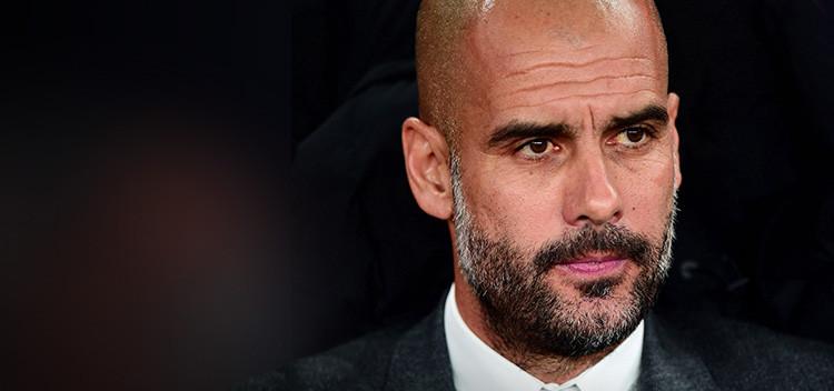Guardiola tuyên bố sẽ thay toàn bộ đội hình của Man City - Bóng Đá