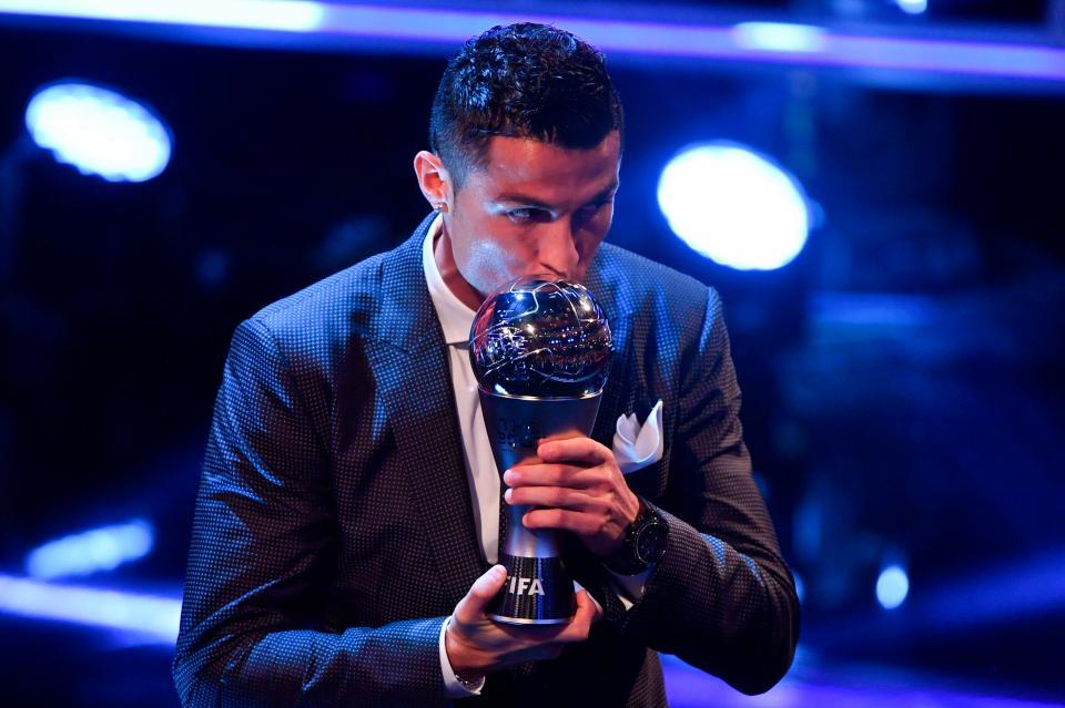 Nhờ nước Nga, Ronaldo tự tin đặt mục tiêu vô địch WC - Bóng Đá