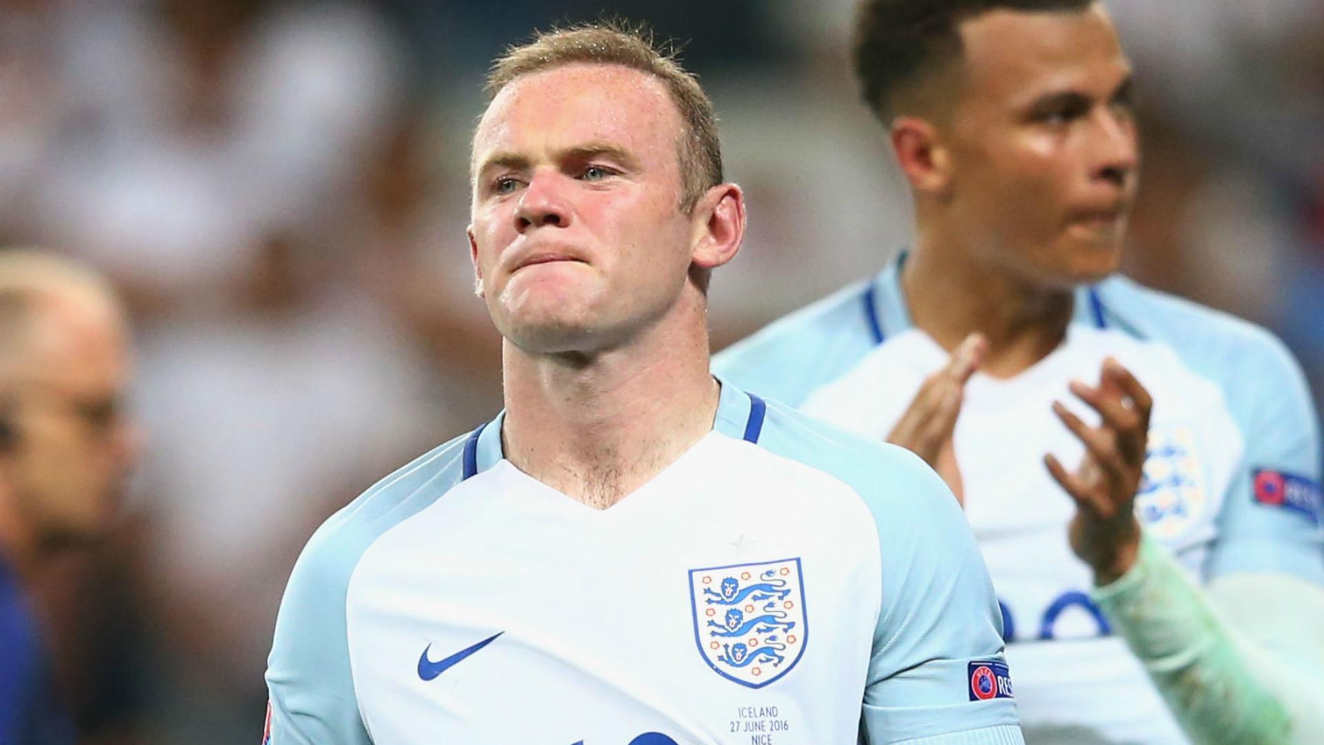 FA không thể tổ chức trận tri ân cho Rooney - Bóng Đá
