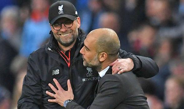 Klopp: 'Man City sẽ vô địch ngay trong tháng Giêng' - Bóng Đá
