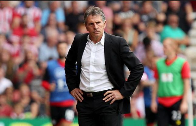 Tân HLV Leicester: