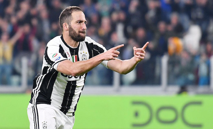 Ngôi sao tâm điểm cuối tuần qua: Higuain - Immobile làm Serie A nở mặt - Bóng Đá
