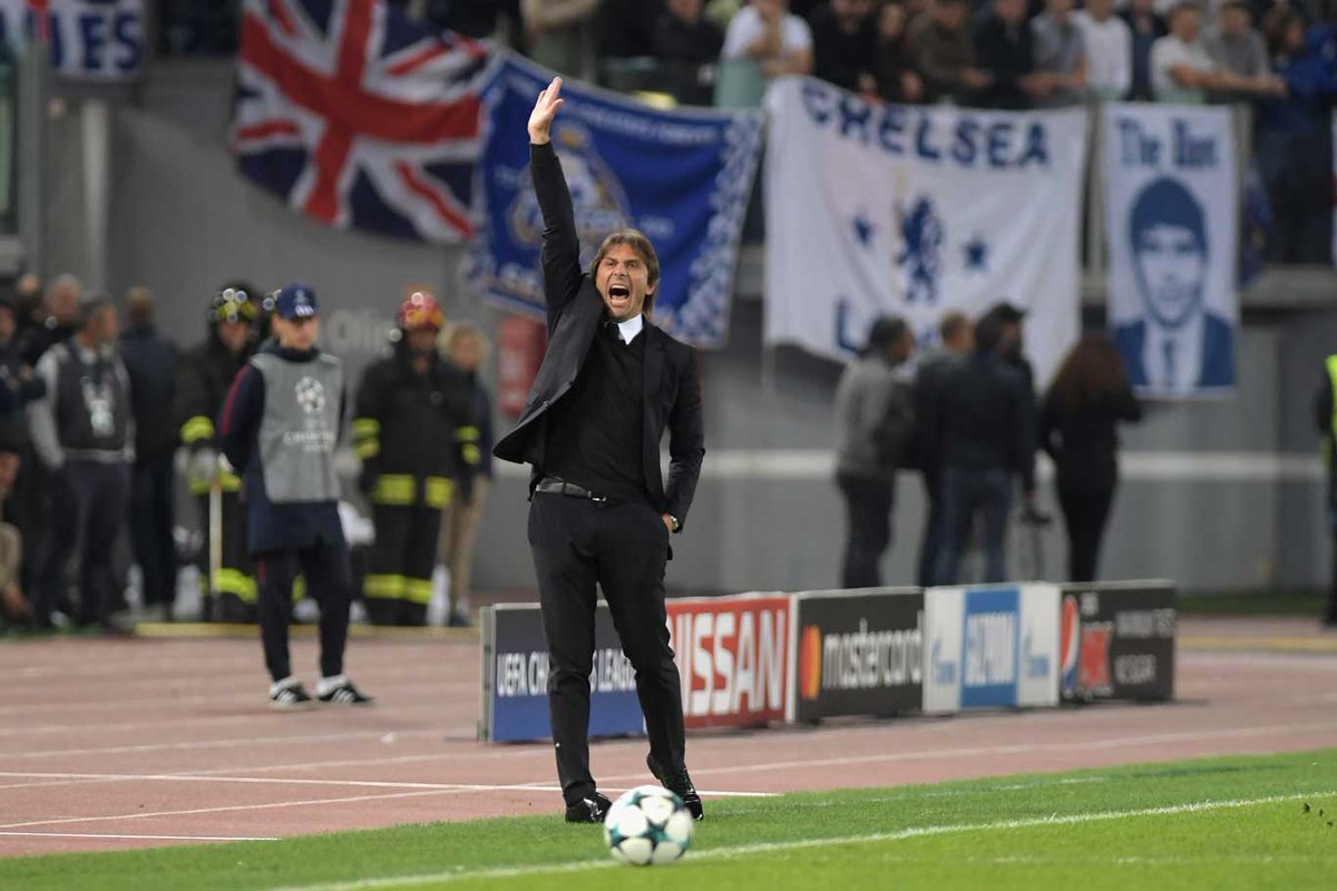 Gerrard: 'Đó là Chelsea tệ nhất dưới thời Conte' - Bóng Đá