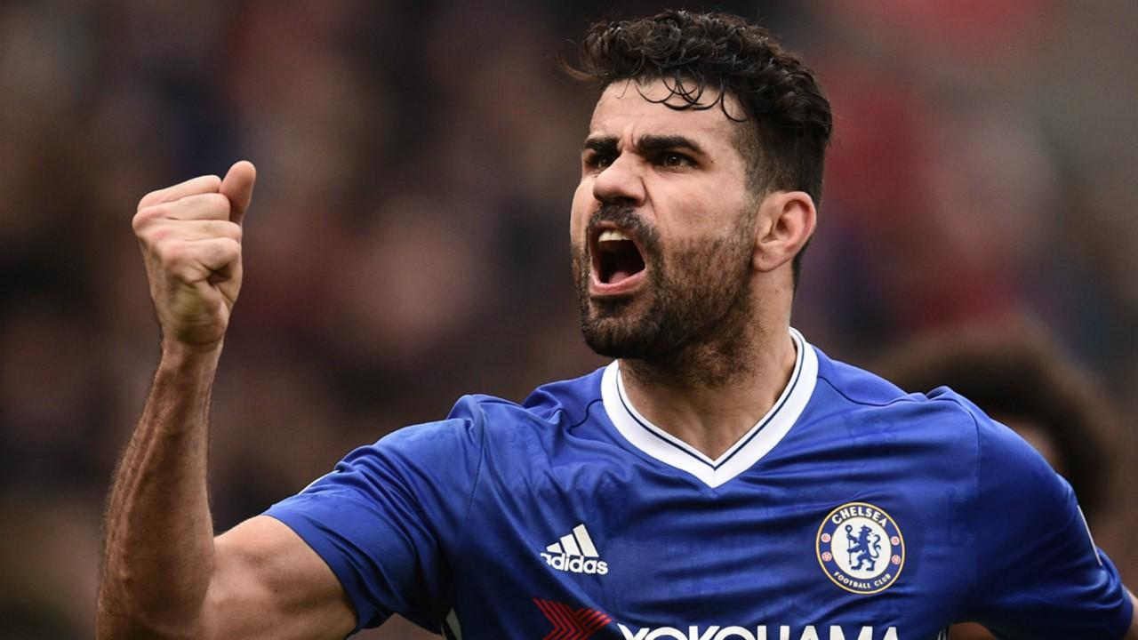 Từ Costa chuyển thành Morata, quá khó cho Chelsea - Bóng Đá