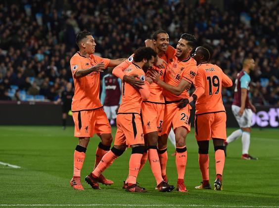 Dư âm West Ham 1-4 Liverpool: Klopp đã thay đổi - Bóng Đá