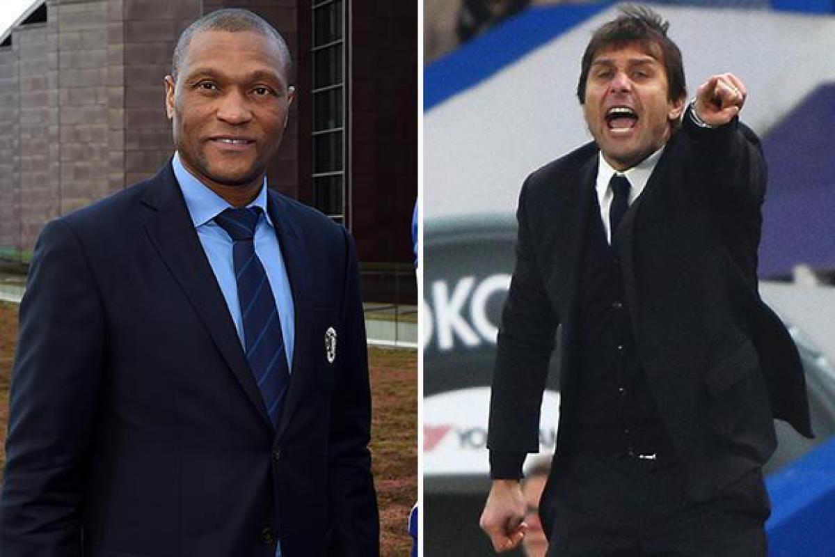 Conte nói gì khi 'kẻ thù' Emenalo đã rời Chelsea - Bóng Đá