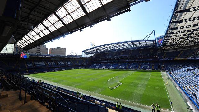 Kế hoạch xây Stamford Bridge mới chính thức bị hoãn lại - Bóng Đá