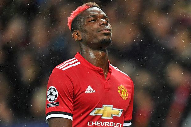 Mourinho vẫn chưa muốn mạo hiểm với Pogba - Bóng Đá