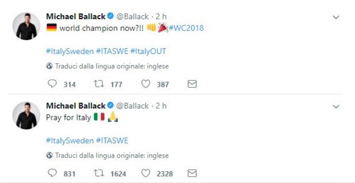 Tượng đài bóng đá Đức hả hê vì Italia bị loại - Bóng Đá