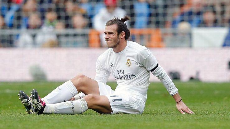Đại diện nóng mặt trước tin Bale sắp bị Real bán - Bóng Đá