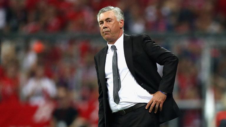 NÓNG: Ancelotti đã bắt đầu nói chuyện với FIGC - Bóng Đá