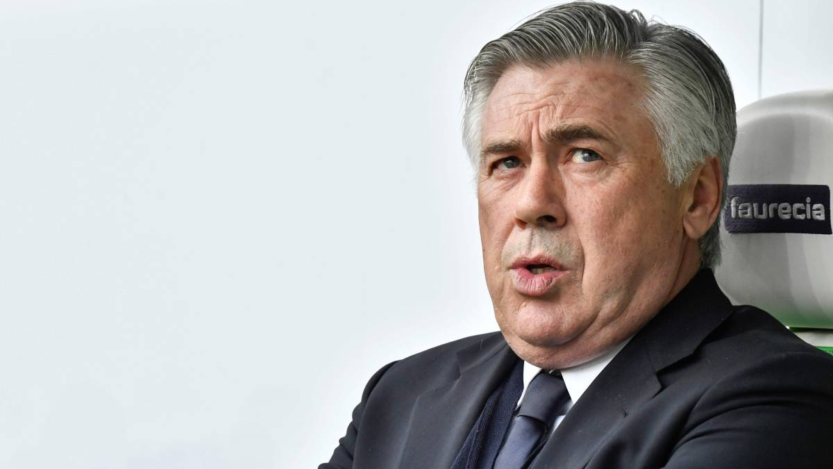 Ancelotti sẽ được bổ nhiệm vào vai trò HLV tuyển Ý vào tuần sau? - Bóng Đá