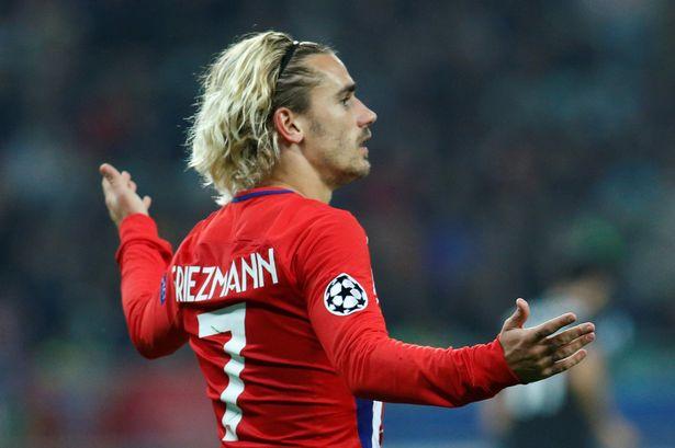 CHUYỂN NHƯỢNG 9/6: Barca cam kết mua Griezmann