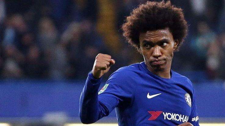 Mourinho muốn chiêu mộ kẻ đang bật Conte tại Chelsea - Bóng Đá