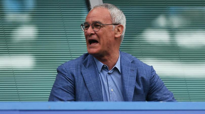 Ranieri thừa nhận muốn được dẫn dắt tuyển Ý - Bóng Đá