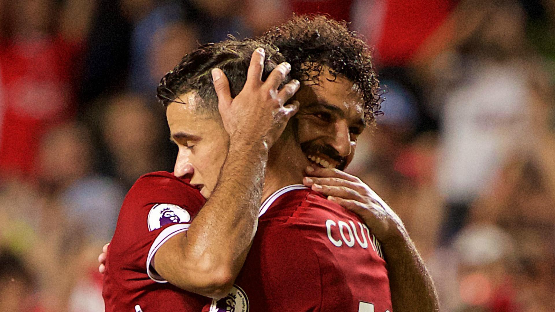 Mohamed Salah, Vị Pharaol sẽ cứu rỗi tương lai Liverpool - Bóng Đá